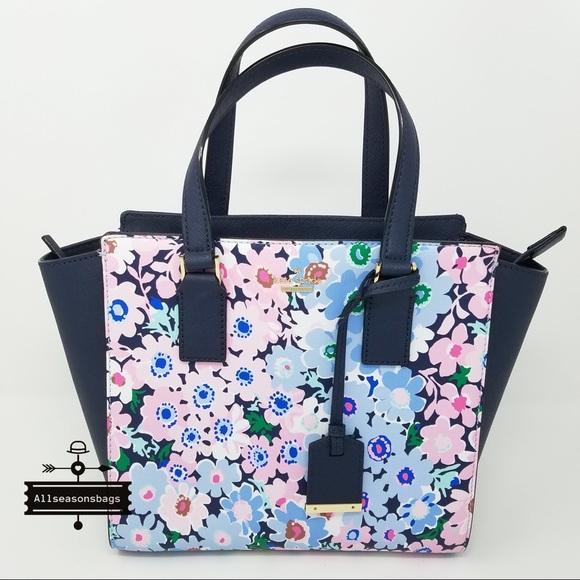 kate spade Handbags - Kate spade Cameron Street Small Hayden garden bag